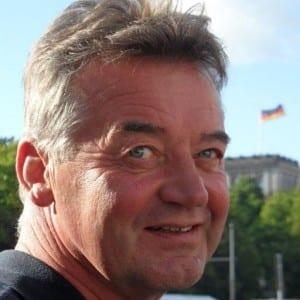 Bert Nijmeijer