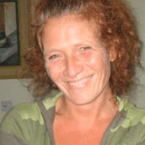 Justine Dorhout