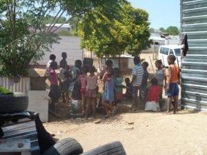 Leren van Veranderkracht in Afrika 1