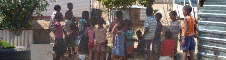 Leren van Veranderkracht in Afrika